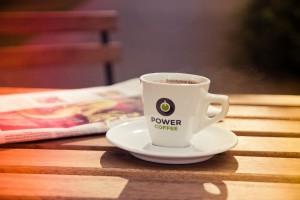 Káva, příroda, čas pro Mně